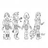 Girl dolls 5