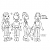 Girl dolls 3