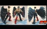 Tekken Devil Jin 3