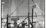 911 gate